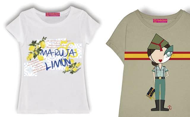 camisetas-chica